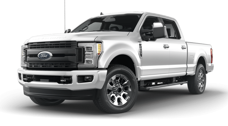 2019 Ford F-250SD Lariat Truck For Sale in Green Bay, WI